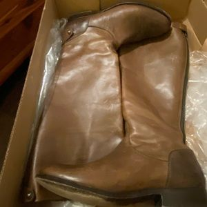 Frye boots- size 10
